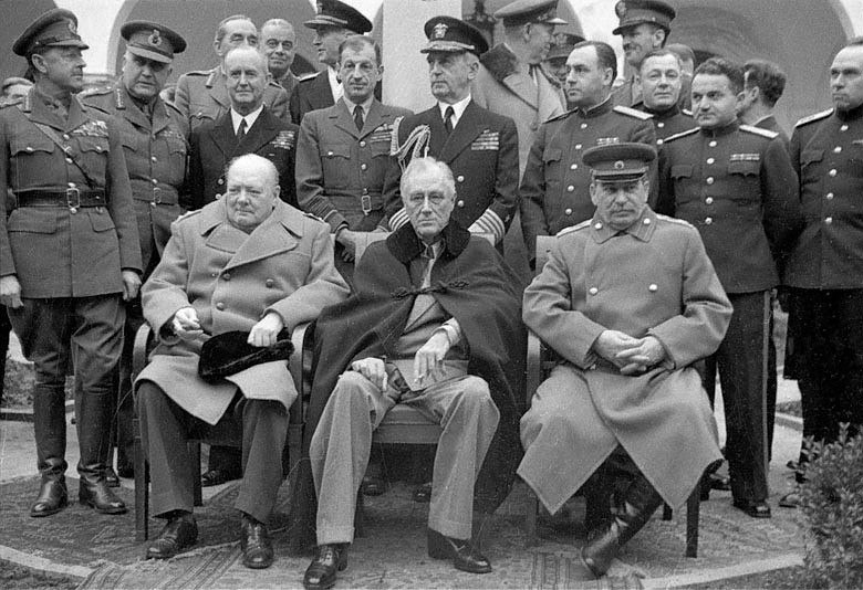 from yalta to berlin thesis More info on yalta agreement wikis encyclopedia the conference the yalta conference  jr's thesis prophesied the flow of the red amoeba into europe.